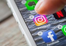 Facebook és Instagram alapok