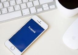 Facebook haladó II. tanfolyam