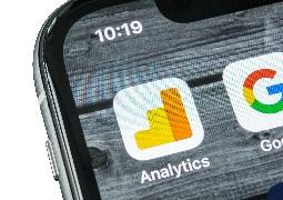 Google Analytics tanfolyam