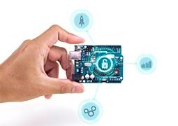 IoT Arduino tanfolyam