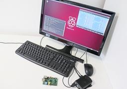 IoT Raspberry Pi tanfolyam