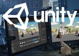 Unity játékfejlesztés haladó tanfolyam