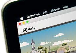 Unity játékfejlesztés kezdő tanfolyam
