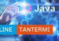 Junior Java Backend fejlesztő tanfolyam