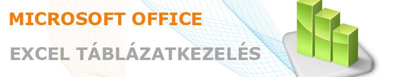 Microsoft Excel képzés
